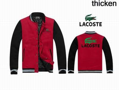vente chaude en ligne b1d3f 32dcb veste lacoste homme pas cher neuf,superbe veste lacoste ...